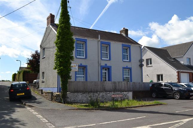 Thumbnail Flat for sale in Pentremeurig Farmhouse, Pentremeurig, Carmarthen