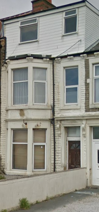 Thumbnail Flat to rent in Waterloo Road, Blackpool