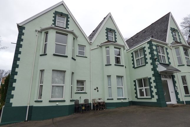 Thumbnail Flat to rent in 7 Garthmor Court, Old Road, Neath .