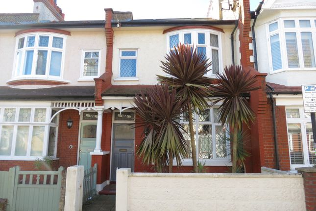 Thumbnail Property for sale in Brudenell Road, London
