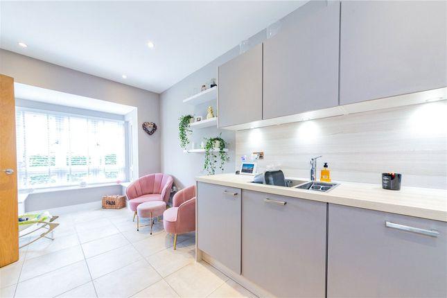 Kitchen of Pipistrelle, Fleet, Hampshire GU51