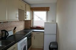Thumbnail Flat to rent in Mayfield Place, Carluke