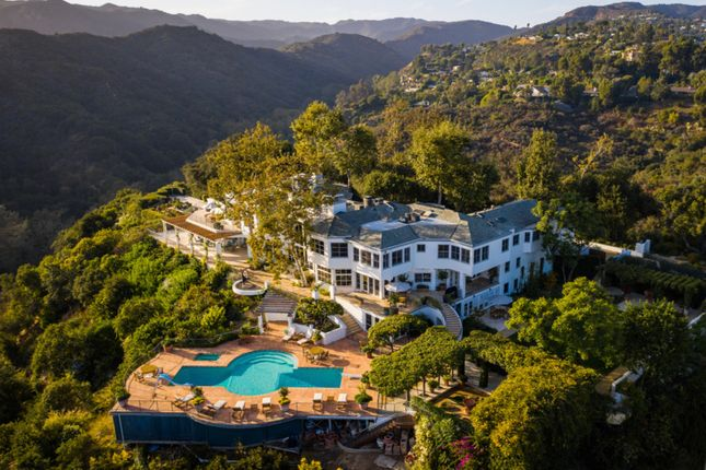 Thumbnail Property for sale in Westridge Road, Los Angeles, Ca