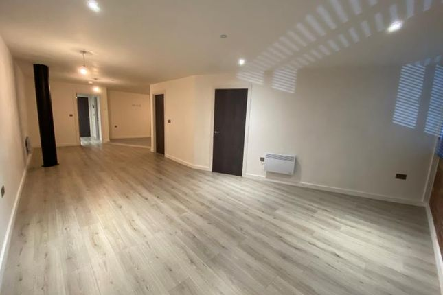 Thumbnail Flat to rent in Apartment 123, Conditioning House, Cape Street, Bradford
