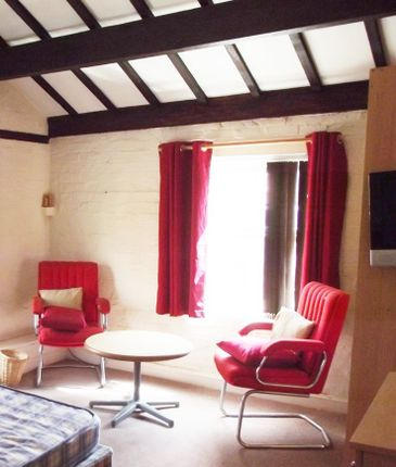 Thumbnail Flat to rent in Mauldeth Road Coach House, Withington Rooms To Let, Bills Included, Manchester