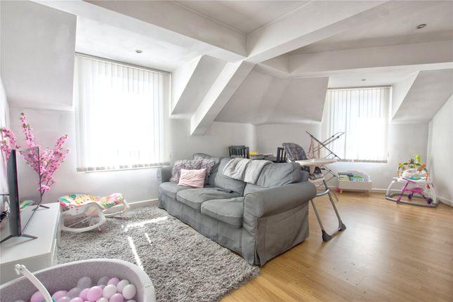 2 bed flat for sale in Primrose Drive, Ecclesfield, Sheffield S35