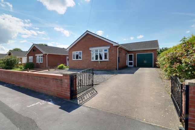 2 bed detached bungalow for sale in Tofts Road, Barton-Upon-Humber DN18