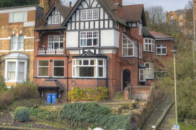 Thumbnail Detached house for sale in Valley Road, Scarborough
