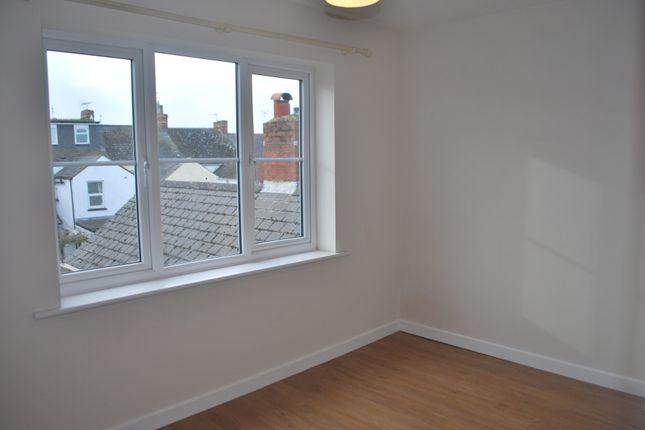 Bedroom of Withycombe Road, Exmouth EX8