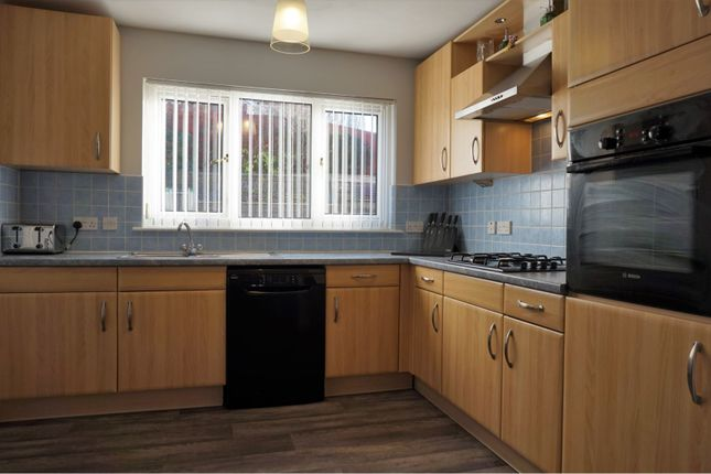 Kitchen of Lawers Drive, Broughty Ferry, Dundee DD5