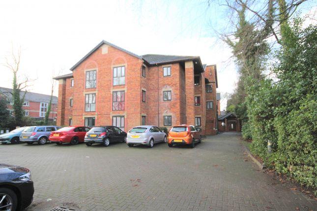 2 bed flat to rent in 85 Garstang Road, Preston PR1