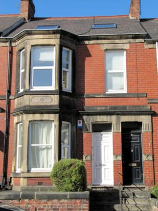 Thumbnail Maisonette to rent in Wolseley Gardens, Newcastle Upon Tyne