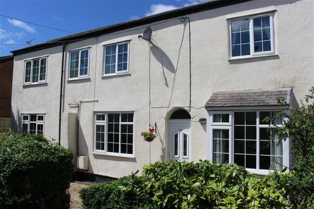Thumbnail End terrace house for sale in Lambs Lane, Buckley