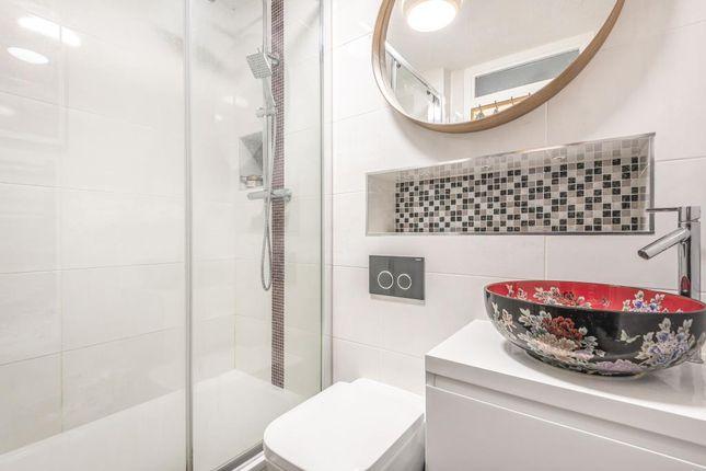 Bathroom of Chessington Hall Gardens, Chessington KT9