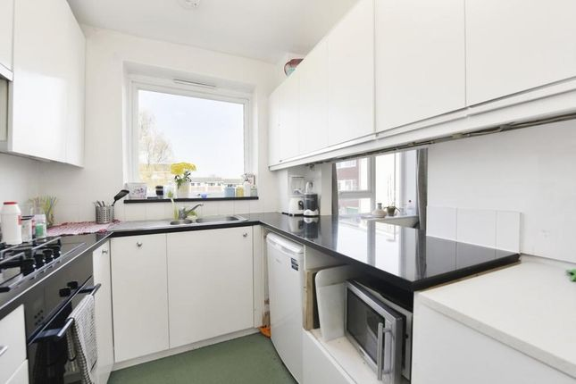 Thumbnail Semi-detached house to rent in Forestholme Close, Taymount Rise, London