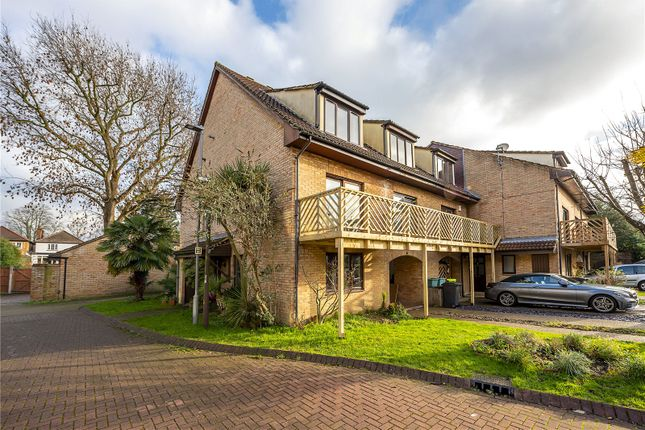 3 bed semi-detached house for sale in Albany Mews, Kingston Upon Thames KT2