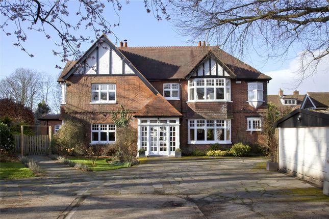6 bed detached house for sale in Shoreham Road, Otford, Sevenoaks, Kent TN14