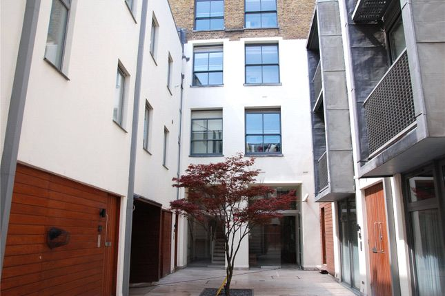 Picture No. 13 of Theatre Courtyard, 1 New Inn Yard, London EC2A