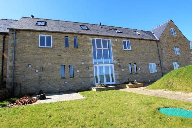 Thumbnail Barn conversion to rent in Great North Road, Wittering