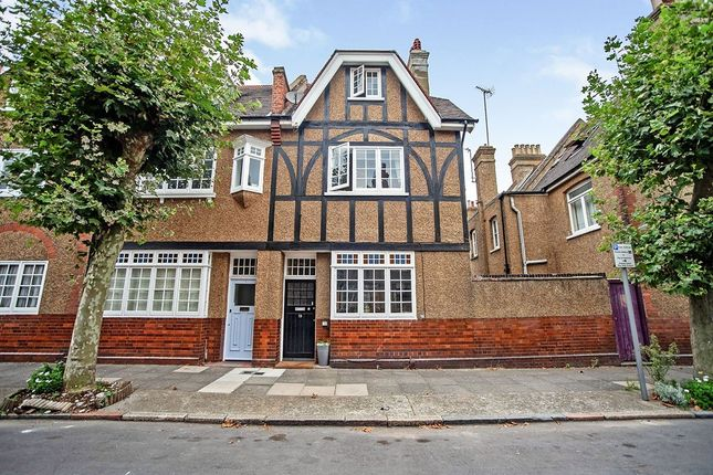 Thumbnail Terraced house for sale in Trenchard Street, London