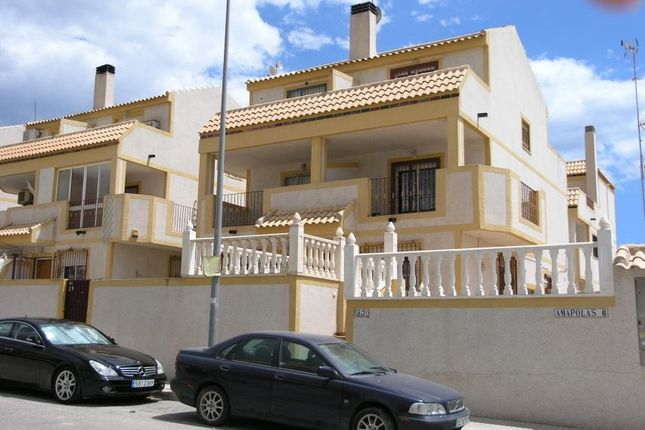 4 bed villa for sale in Torrevieja, Alicante, Spain