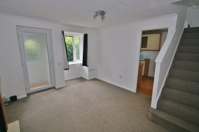 1 bed terraced house to rent in Matilda Drive, Basingstoke RG22