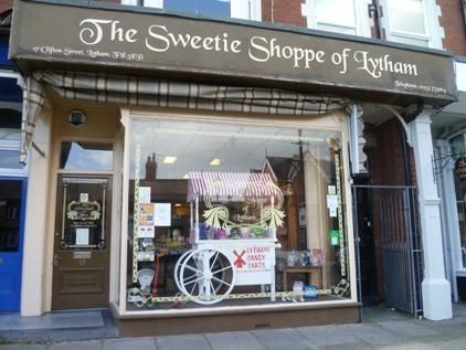Retail premises for sale in Clifton Court, Victoria Street, Lytham St. Annes