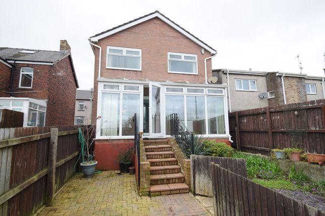 Thumbnail Detached house for sale in Sherbourne Road, Sebastopol, Pontypool
