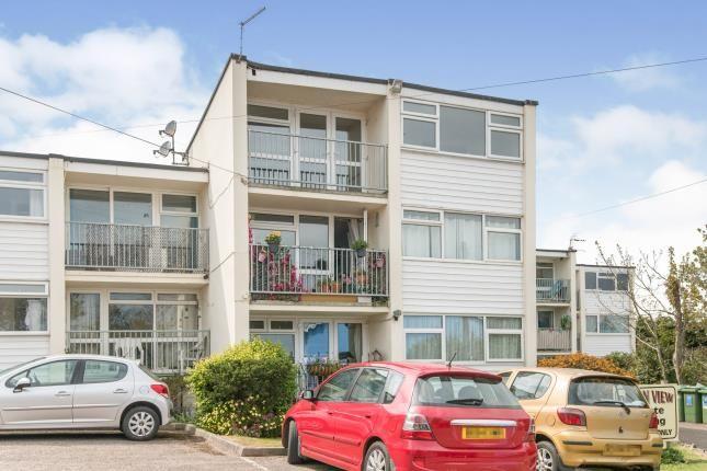 2 bed flat for sale in Warren Road, Dawlish Warren, Devon EX7