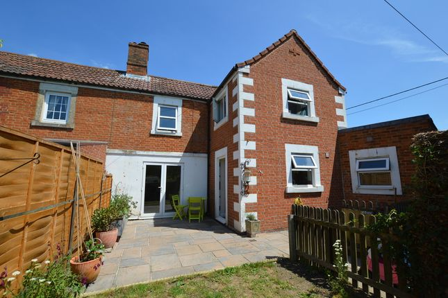 Thumbnail Terraced house for sale in Spout Lane, Sells Green, Seend