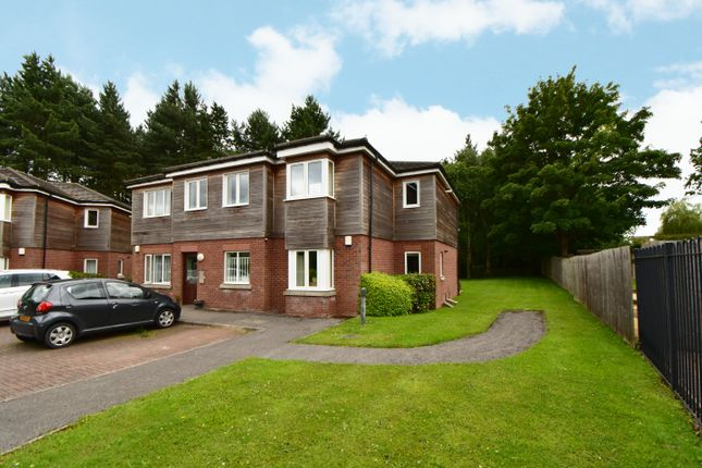 2 bed flat for sale in The Fairway, Ashorne Close, Hall Green B28