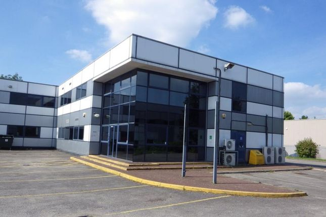 Thumbnail Office for sale in Unit 2 Cartel Business Centre, Stroudley Road, Basingstoke