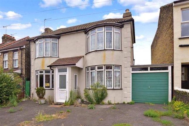 Thumbnail Land for sale in Napier Road, Gillingham, Kent
