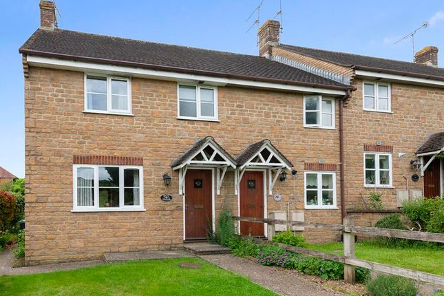 Thumbnail Property to rent in Castletown Way, Sherborne