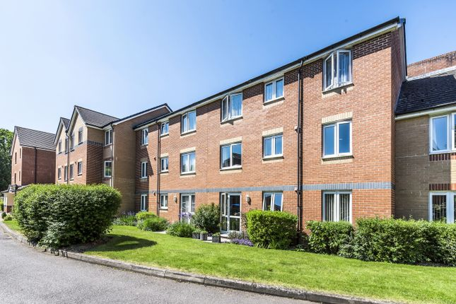 Thumbnail Flat for sale in Oakley Road Shirley, Southampton, Hampshire