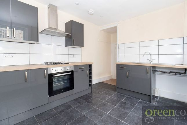 Thumbnail Terraced house to rent in Appleton Road, Walton, Liverpool