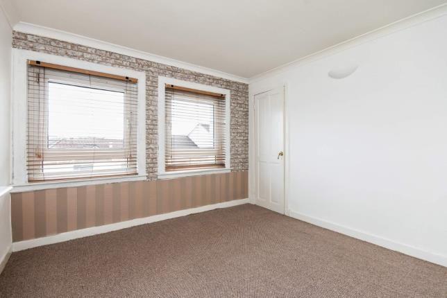 Bedroom 1 of Ann Street, Greenock, Inverclyde PA15
