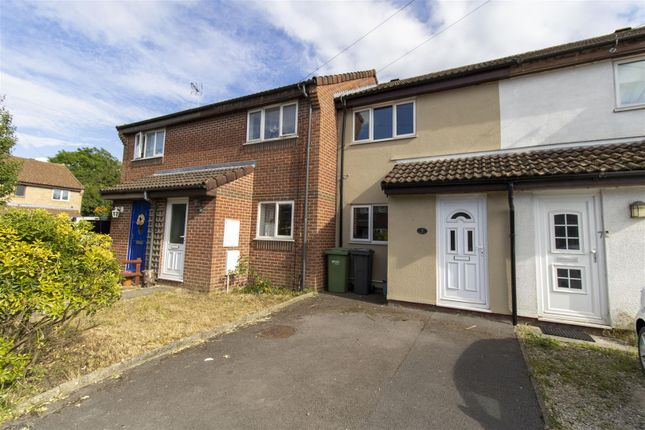 2 bed terraced house to rent in Mulberry Close, Hardwicke, Gloucester GL2