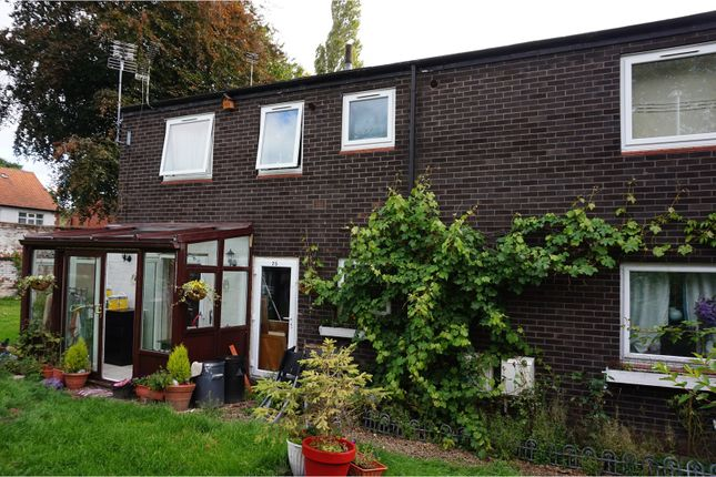 Flat for sale in Potternewton Court, Leeds