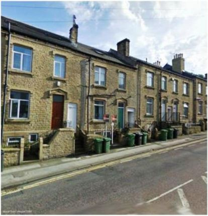 Thumbnail Terraced house to rent in Manchester Road, Huddersfield