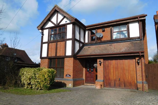 Thumbnail Detached house for sale in Station Road, Otford, Sevenoaks