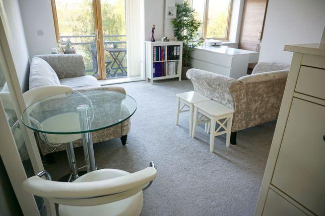 Living Room of Green Lane, Gateshead NE10
