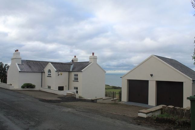 Thumbnail Detached house to rent in Pine Trees, Dalby Road, Dalby, Dalby, Isle Of Man