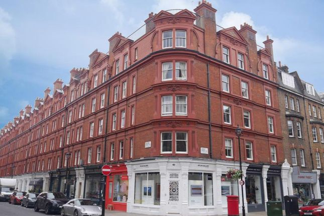 Thumbnail Flat for sale in Flat 123 Wendover House, Chiltern Street, Marylebone, London