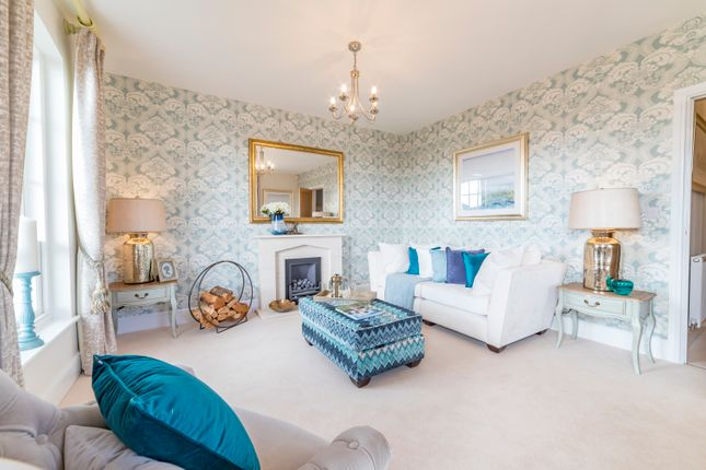 2 bedroom flat for sale in Coningsby Place, Poundbury