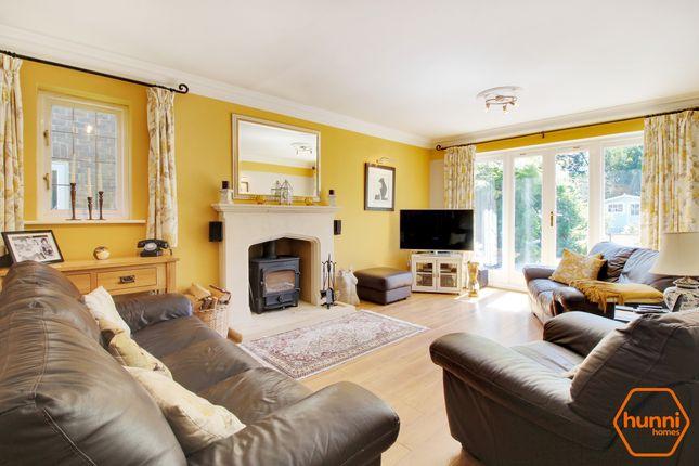 Living Room of Beaconsfield Road, Chelwood Gate RH17