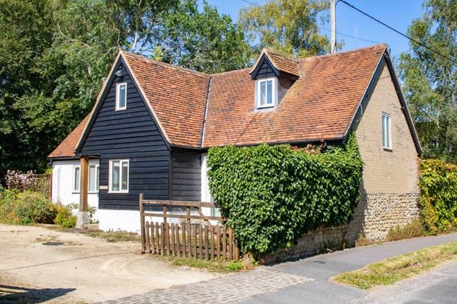 Thumbnail Property to rent in The Green, East Hanney, Wantage