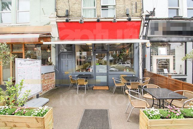 Thumbnail Restaurant/cafe to let in Church Road, Teddington, Middlesex