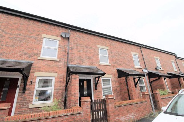 Thumbnail Terraced house to rent in Hope Street, Hazel Grove, Stockport