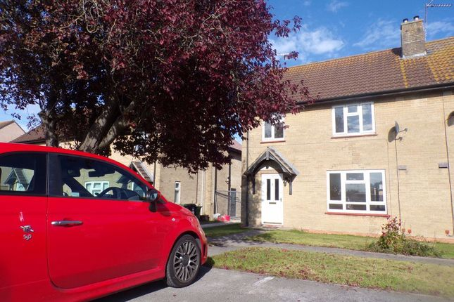 Thumbnail Property to rent in Anson Road, Locking, Weston-Super-Mare